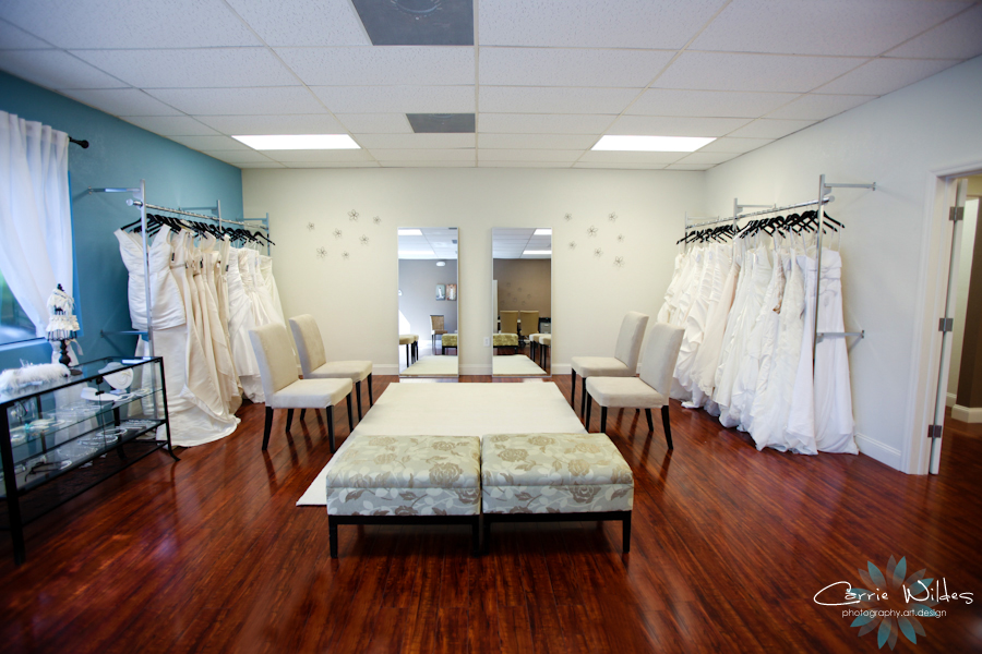 The White Closet Bridal Store Tampa